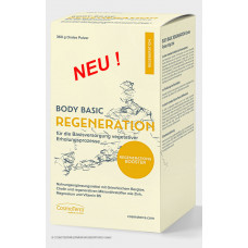 Body Basic Regeneration Pulver